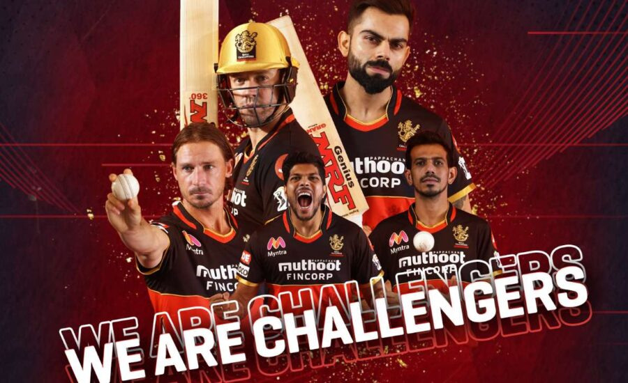 Royal Challengers Bangalore To dare is to hope
