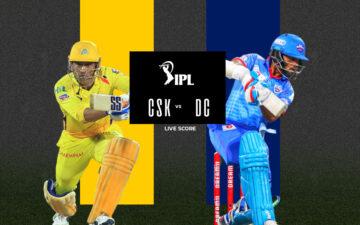 Chennai vs Delhi 2nd Match Prediction And Cricket Betting Tips
