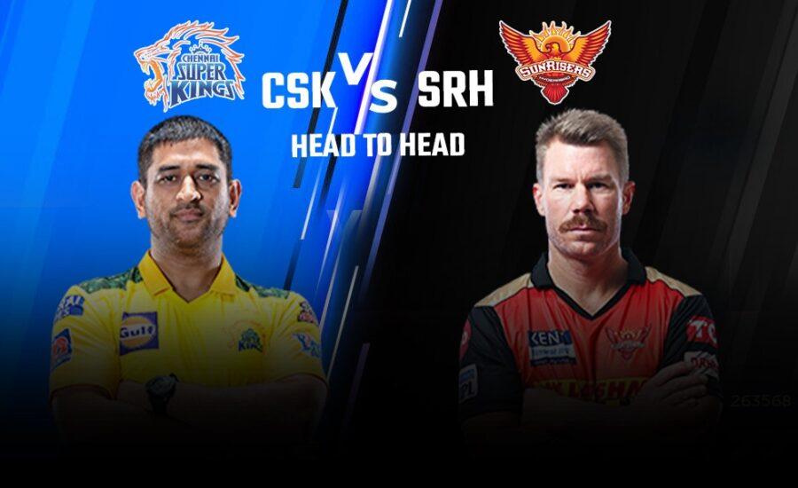Chennai vs Hyderabad 23rd Match Prediction