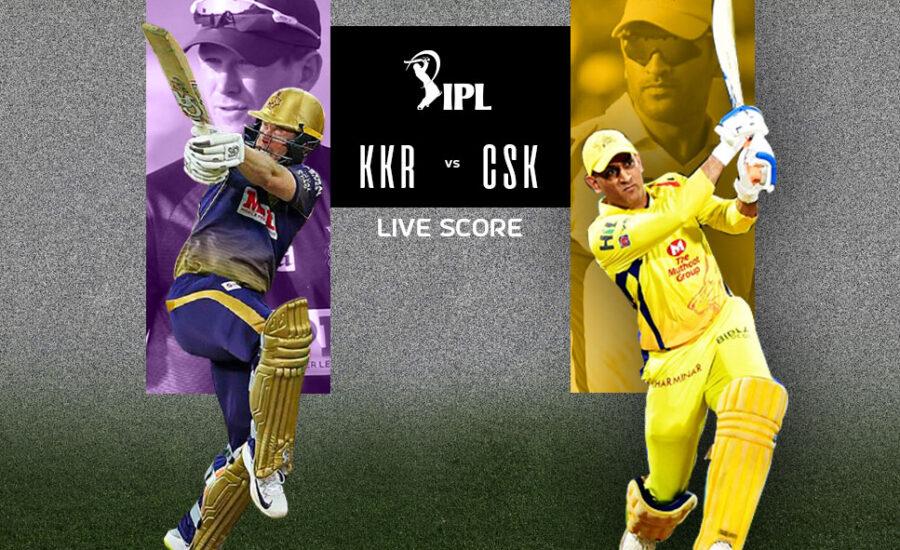 Kolkata vs Chennai 15th Match Prediction