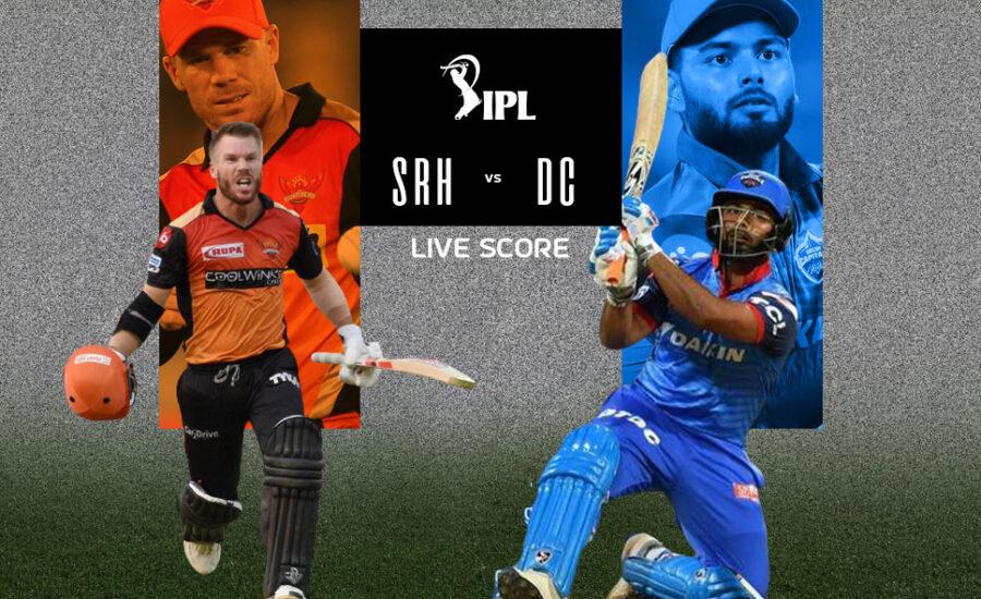 Hyderabad vs Delhi 20th Match Prediction