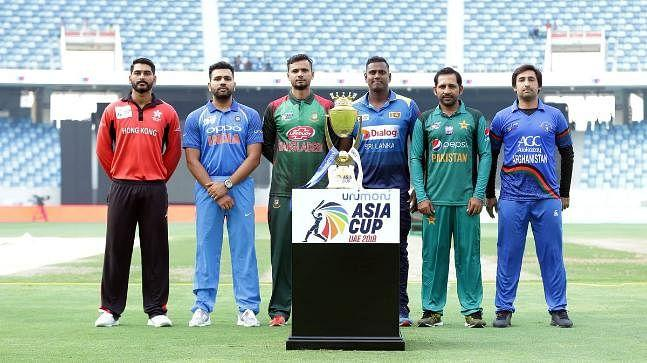 Asia Cup 2021 officially pushed back by two years