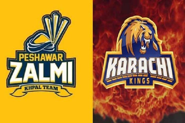 Peshawar Zalmi vs Karachi Kings 24th Match Prediction