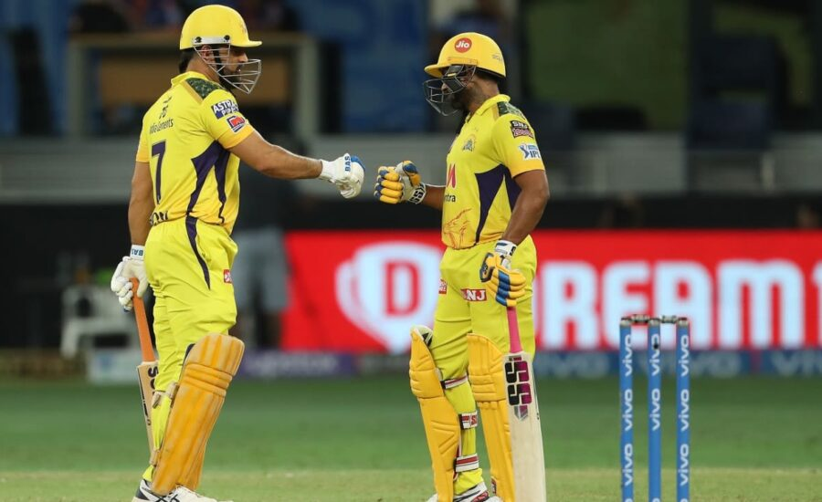 He wasnt the only one who struggled-Stephen Fleming on MS Dhonis sluggish batting